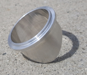 "50MM Tial Style Flange - For 3"" Tube"