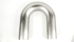 "Mandrel Bend - Stainless - 3"" X 4"" CLR - SS"